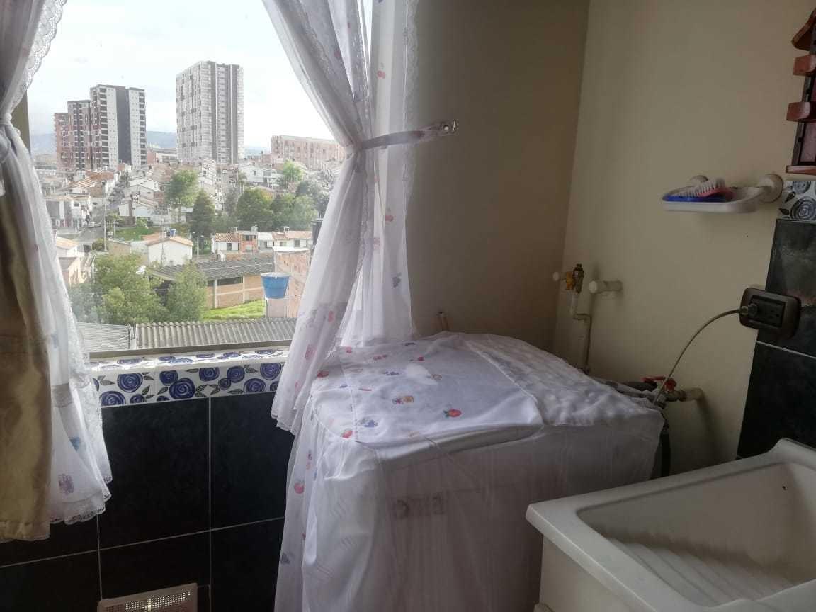 apartamento caminito de oicatá i