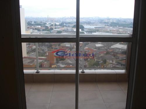apartamento campestre com lazer - gl34908