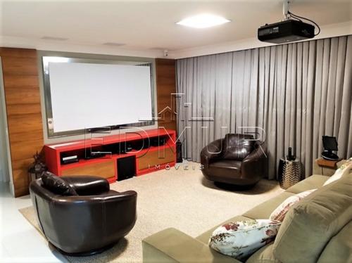apartamento - campestre - ref: 16299 - v-16299