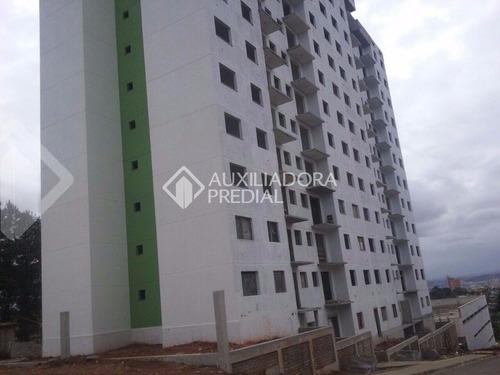 apartamento - campestre - ref: 250851 - v-250851