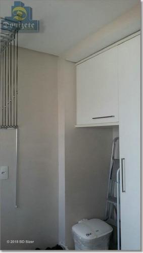 apartamento - campestre - sa - ap8169