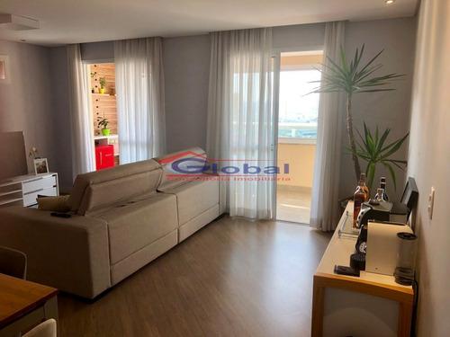 apartamento - campestre - santo andré - gl39441