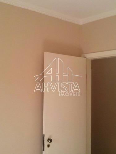 apartamento campinas - ap00261