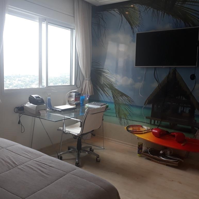 apartamento campo belissimo