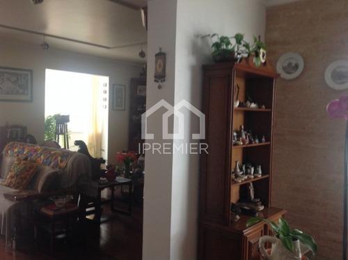 apartamento  - campo belo- 218 m² -  04 dormitórios - 03 suítes - 04 vagas - ip14426