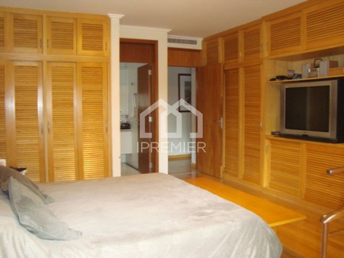 apartamento  - campo belo -  275 m² - 04 dormitórios - 04 suítes - 07 vagas - mi9997