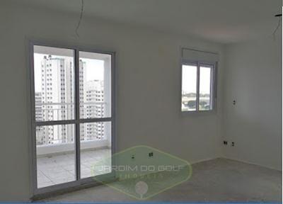 apartamento campo belo 61 metros 2 dorms. 1 suíte - 7696-1