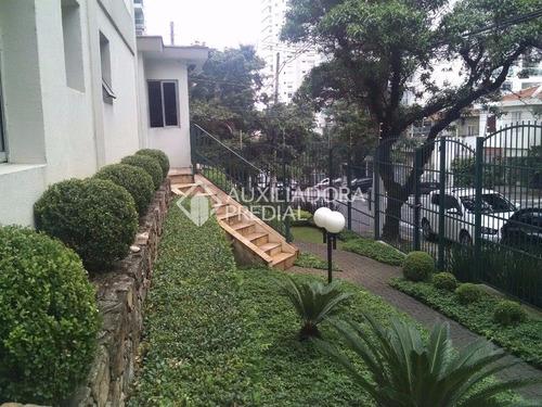 apartamento - campo belo - ref: 204774 - v-204774