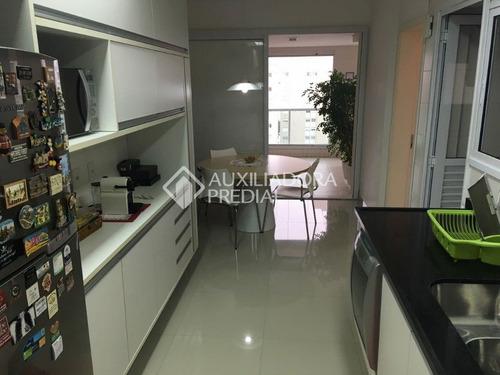 apartamento - campo belo - ref: 256352 - v-256352