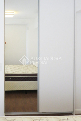 apartamento - campo belo - ref: 256362 - v-256362