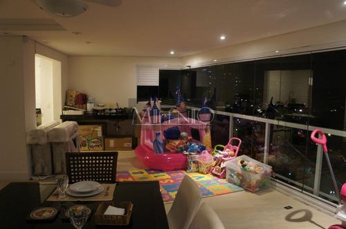 apartamento - campo belo - ref: 32883 - v-57860573