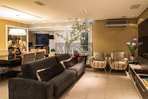 apartamento - campo belo - ref: 37448 - v-57865131