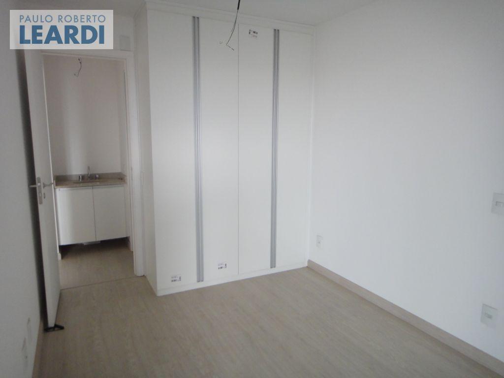 apartamento campo belo  - são paulo - ref: 197480