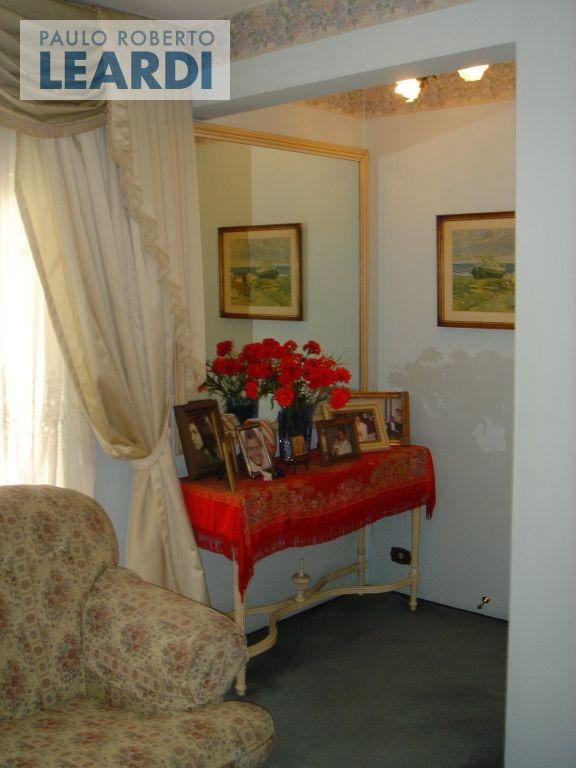 apartamento campo belo - são paulo - ref: 199336
