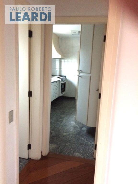 apartamento campo belo  - são paulo - ref: 200132