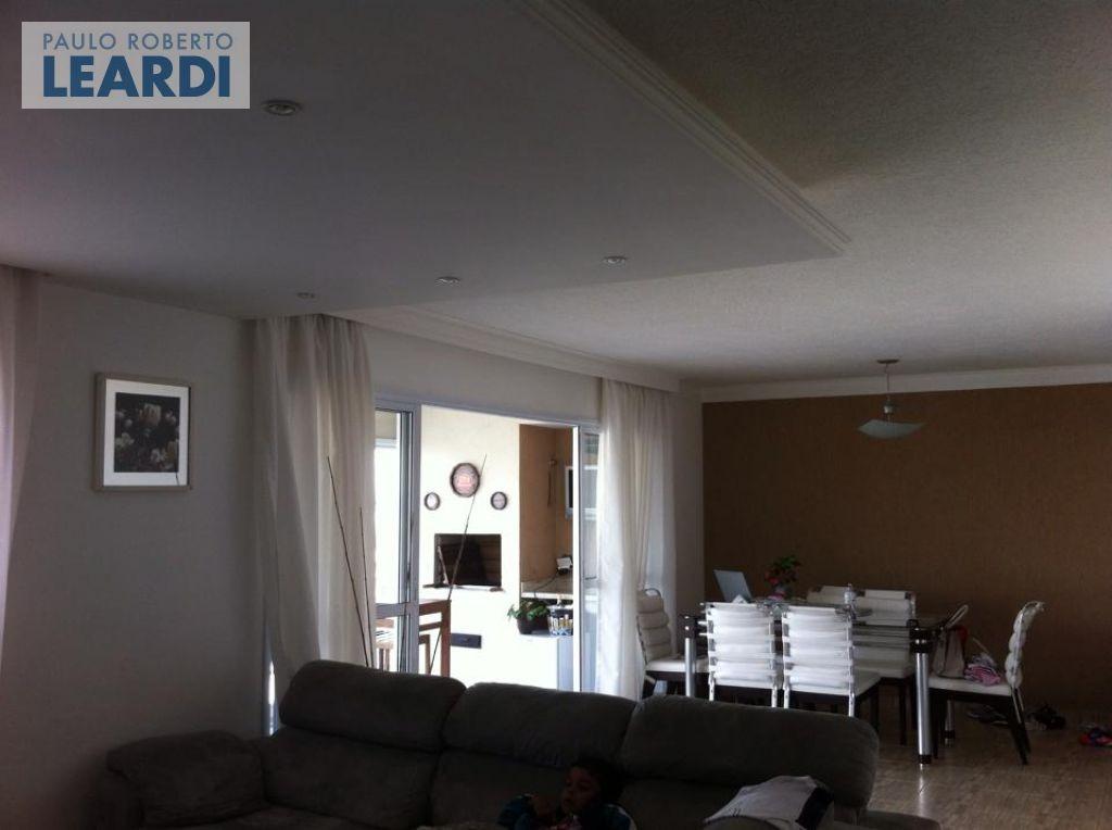 apartamento campo belo  - são paulo - ref: 320487
