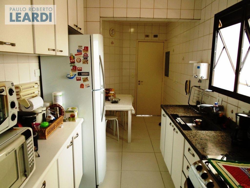 apartamento campo belo  - são paulo - ref: 325064