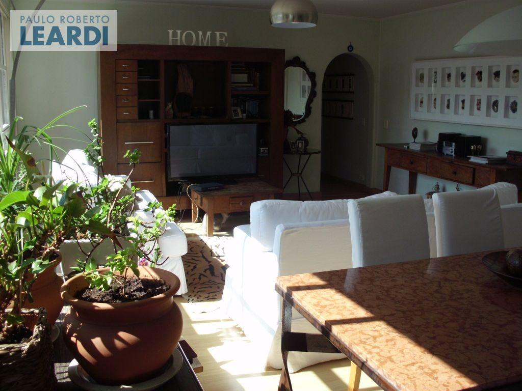 apartamento campo belo  - são paulo - ref: 368352