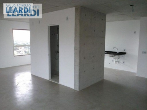 apartamento campo belo  - são paulo - ref: 369623