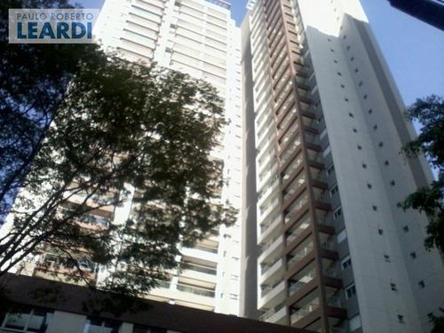 apartamento campo belo  - são paulo - ref: 378577