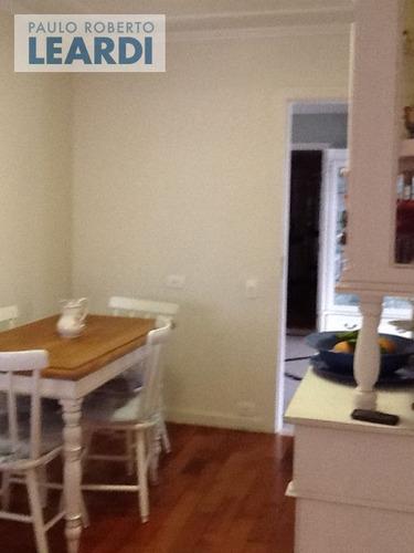apartamento campo belo  - são paulo - ref: 380547