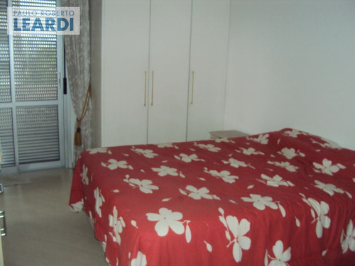 apartamento campo belo  - são paulo - ref: 384923