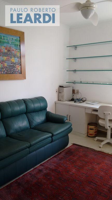 apartamento campo belo  - são paulo - ref: 386646