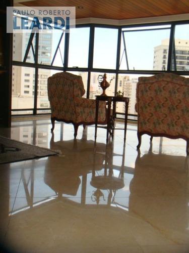 apartamento campo belo  - são paulo - ref: 395005