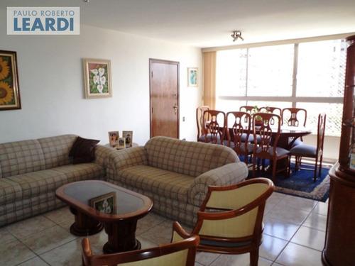 apartamento campo belo  - são paulo - ref: 395245
