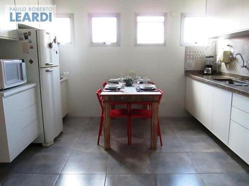 apartamento campo belo  - são paulo - ref: 396145