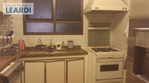 apartamento campo belo  - são paulo - ref: 397460