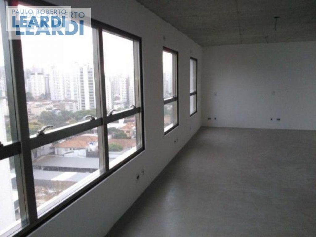 apartamento campo belo  - são paulo - ref: 400394