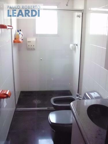 apartamento campo belo  - são paulo - ref: 400445