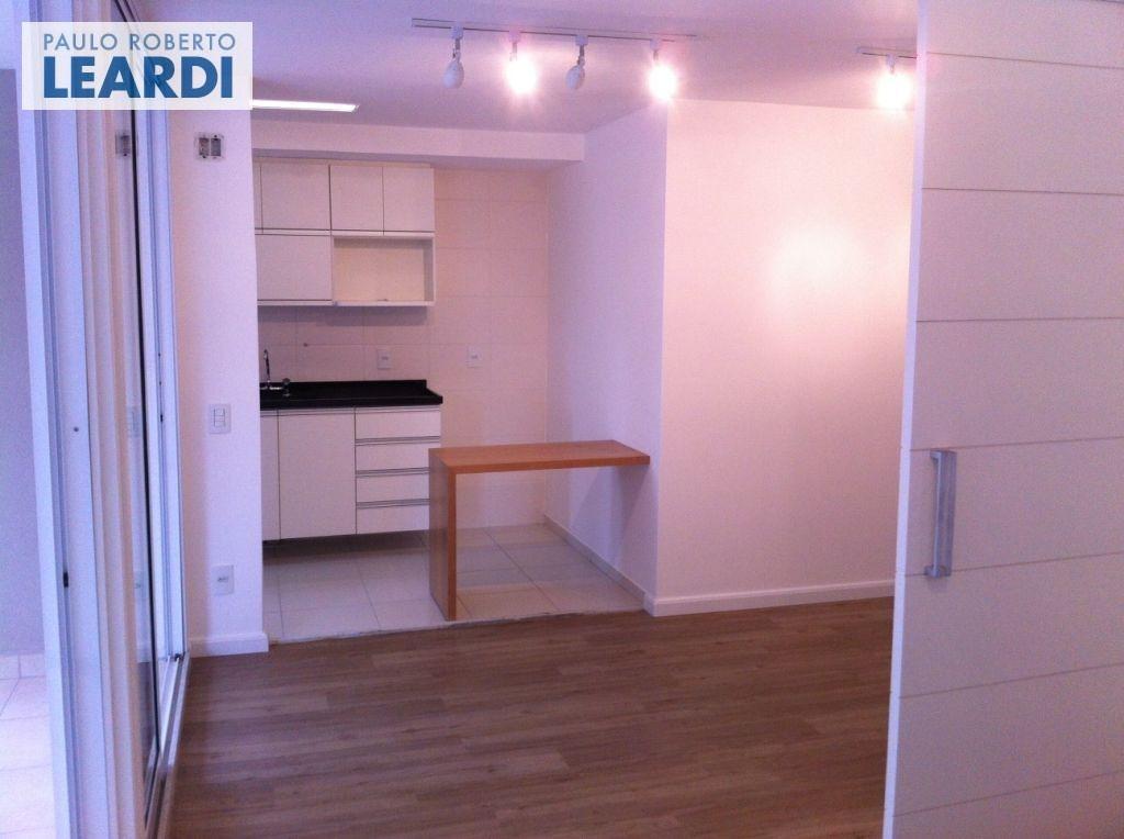 apartamento campo belo  - são paulo - ref: 405025