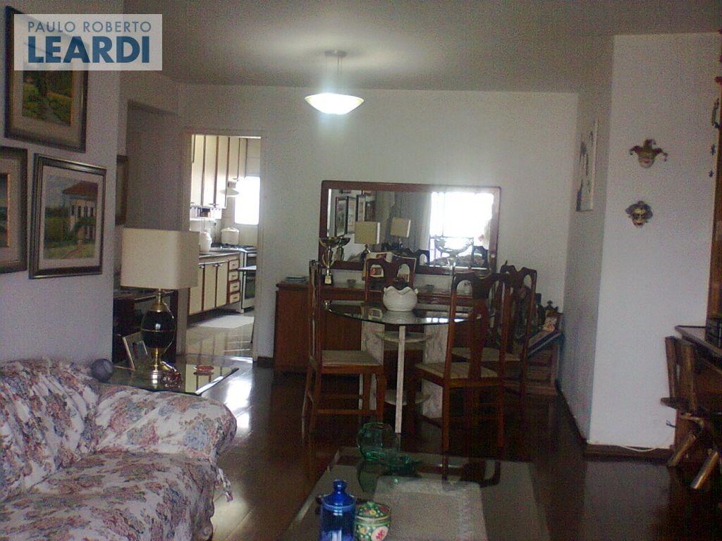 apartamento campo belo  - são paulo - ref: 408862