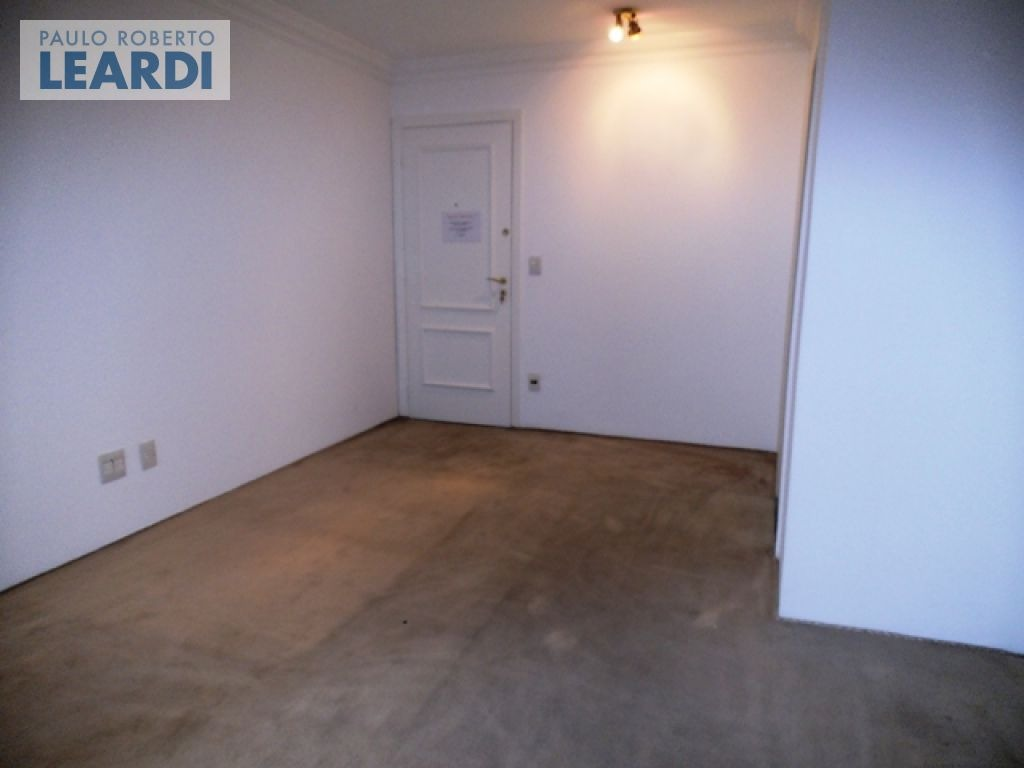 apartamento campo belo  - são paulo - ref: 409538