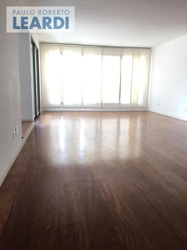 apartamento campo belo  - são paulo - ref: 411032