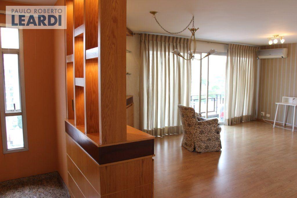 apartamento campo belo  - são paulo - ref: 420582