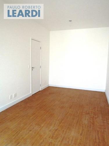 apartamento campo belo  - são paulo - ref: 420714