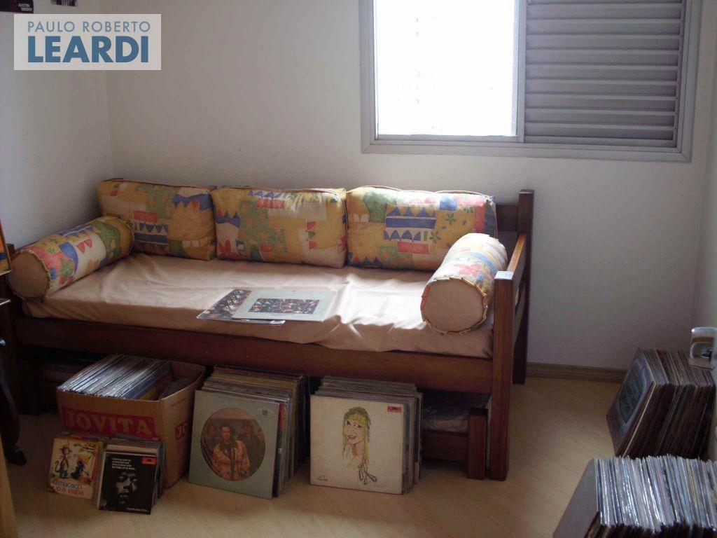 apartamento campo belo  - são paulo - ref: 421604