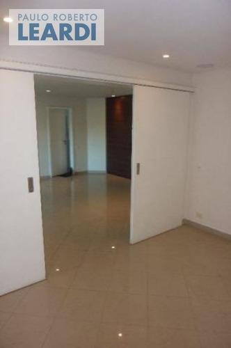 apartamento campo belo  - são paulo - ref: 421757