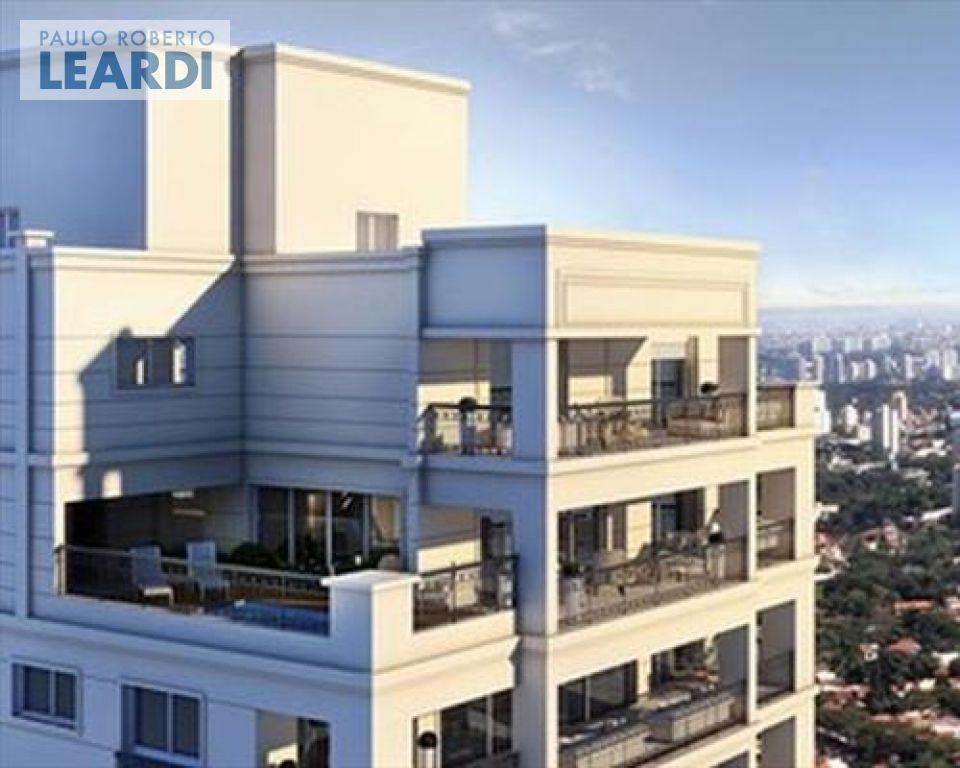 apartamento campo belo  - são paulo - ref: 422816