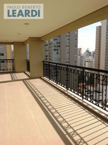 apartamento campo belo  - são paulo - ref: 422824