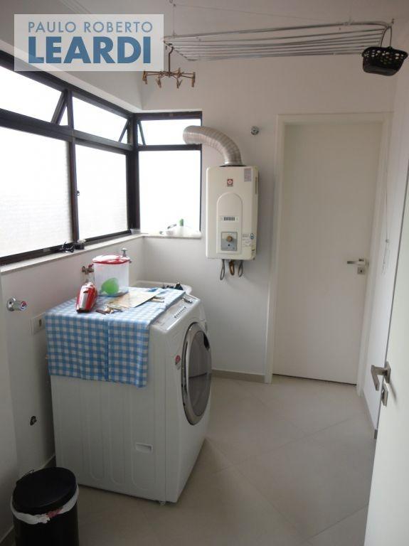 apartamento campo belo  - são paulo - ref: 423004