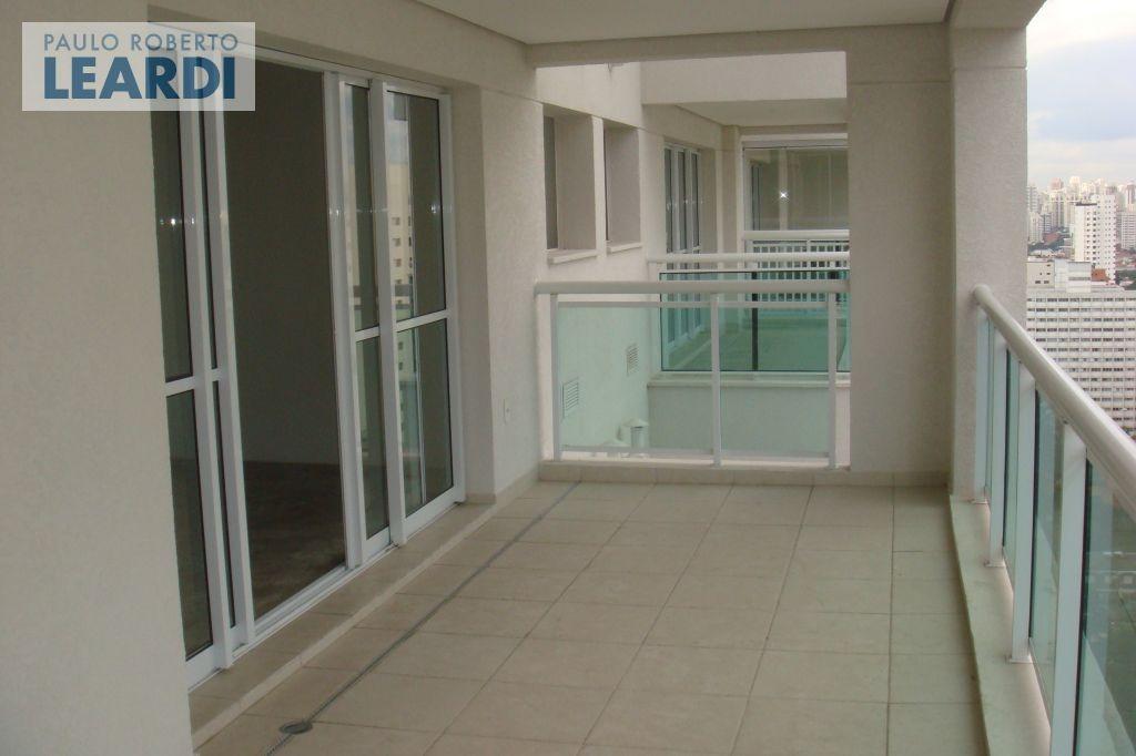apartamento campo belo  - são paulo - ref: 423839