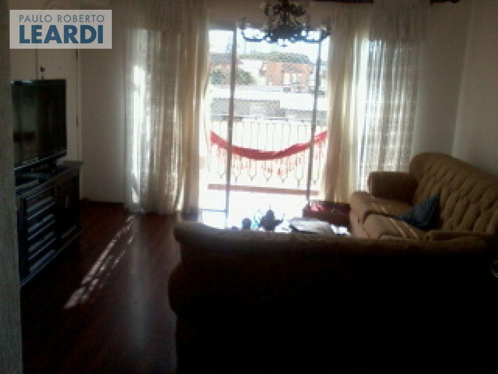 apartamento campo belo  - são paulo - ref: 424710