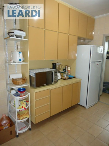 apartamento campo belo  - são paulo - ref: 425159