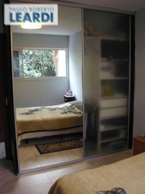 apartamento campo belo  - são paulo - ref: 425474