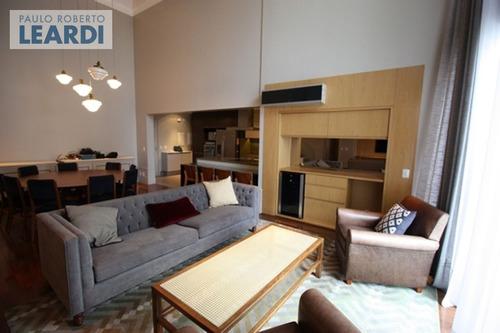 apartamento campo belo  - são paulo - ref: 427190