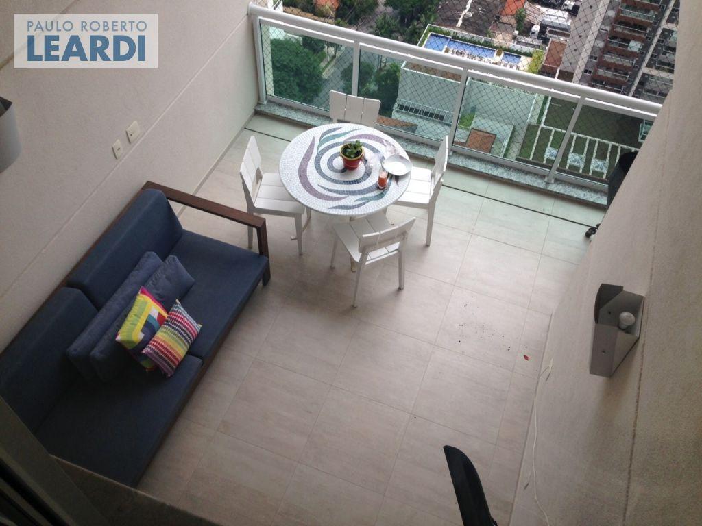 apartamento campo belo  - são paulo - ref: 428015